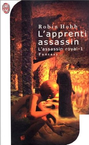 L'assassin royal, to...