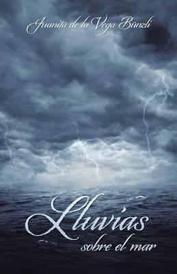 Lluvias sobre el mar