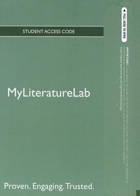 MyLiteratureLab Access Code