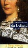 Lettres de Madame du...