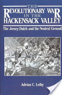 The Revolutionary War in the Hackensack Valley