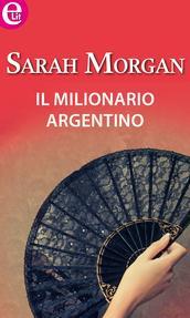 Il milionario argentino