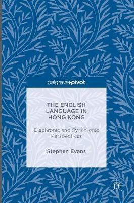 The English Language in Hong Kong