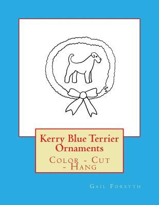 Kerry Blue Terrier O...