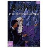 Harry Potter et le Sang Mele
