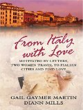 From Italy With Love, Book One