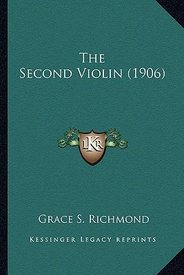 The Second Violin (1906) the Second Violin (1906)