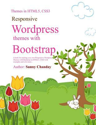Responsive Wordpress Themes With Bootstrap