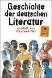 Geschichte der deutschen Literatur.