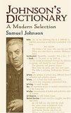 Johnson's Dictionary