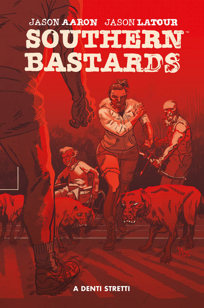 Southern Bastards vol. 4