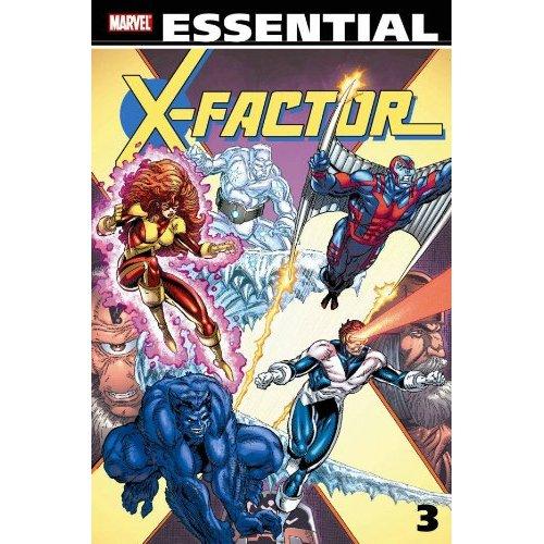 Essential X-Factor V...