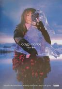 矢井田瞳 Daiya-Monde