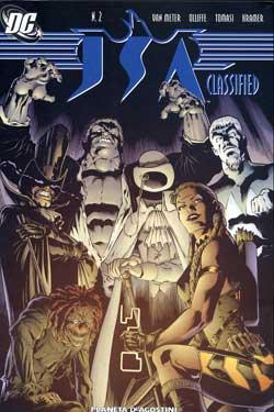 JSA Classified vol. ...