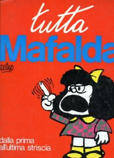 Tutta Mafalda