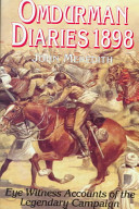 Omdurman Diaries 1898