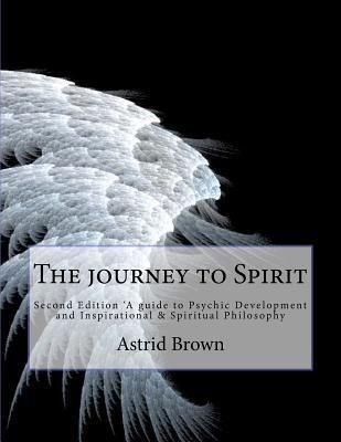 The Journey to Spiri...