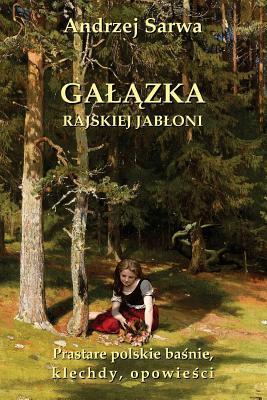 Galazka Rajskiej Jabloni