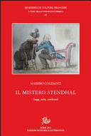 Il mistero Stendhal