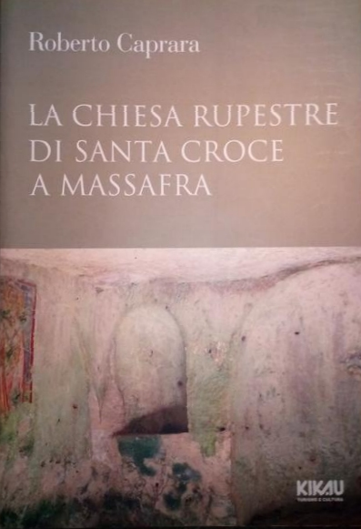 La chiesa rupestre di Santa Croce a Massafra