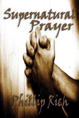 Supernatural Prayer