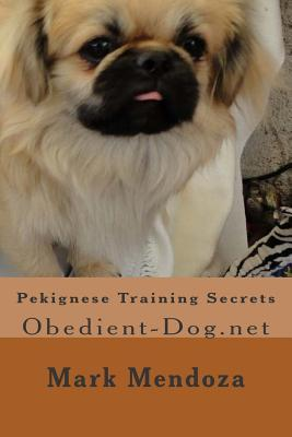 Pekignese Training Secrets