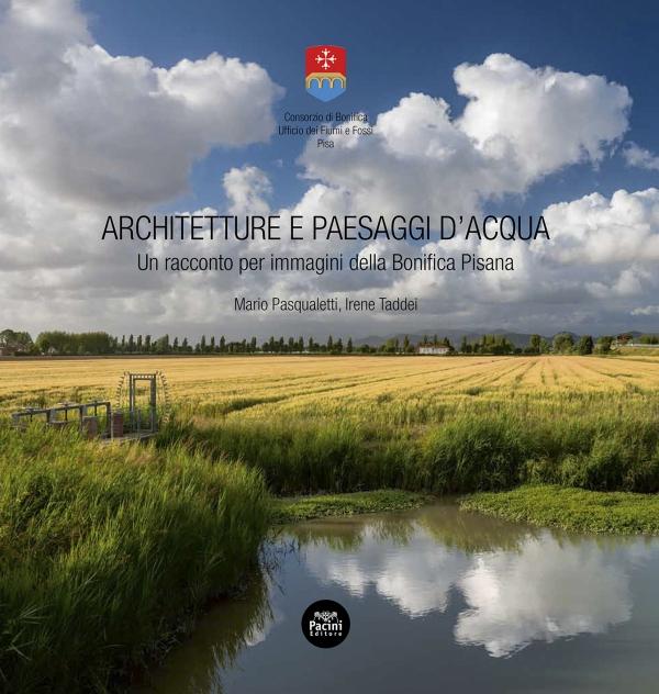 Architetture e paesaggi d'acqua