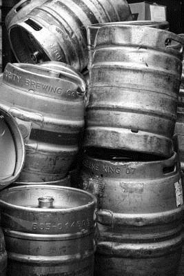 Beer Barrels Notebook