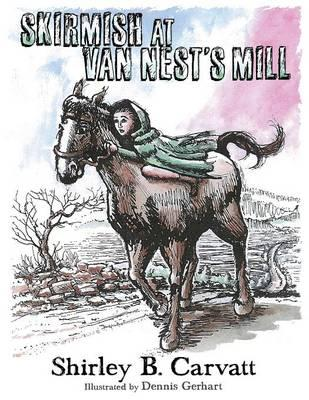 Skirmish at Van Nest's Mill