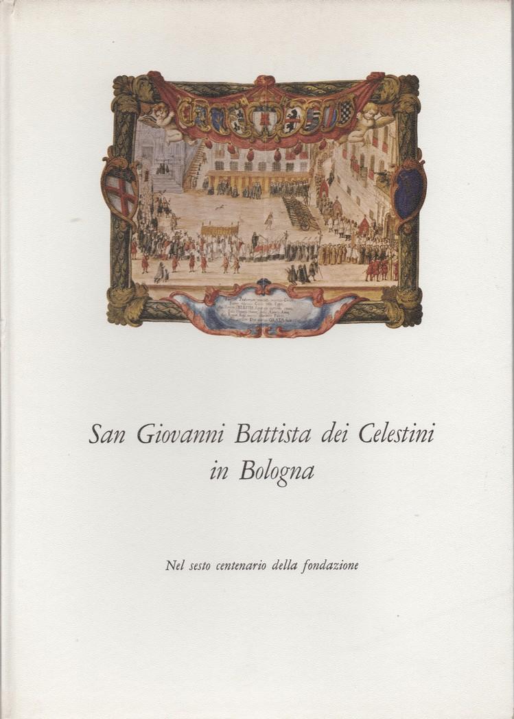 San Giovanni Battista dei Celestini in Bologna