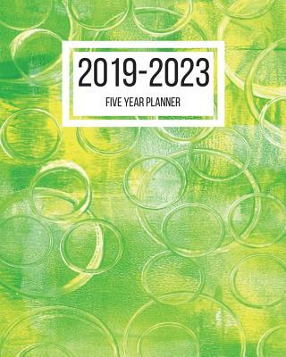 2019-2023 Five Year Planner