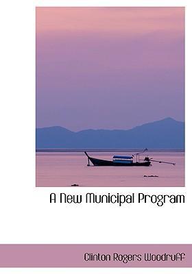 A New Municipal Program