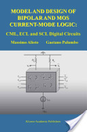 Model and Design of Bipolar and Mos Currentmode Logic