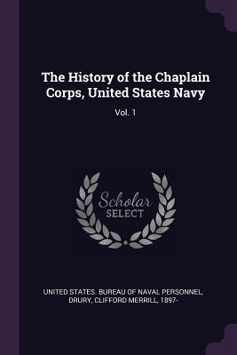 The History of the Chaplain Corps, United States Navy