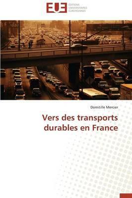 Vers des Transports Durables en France