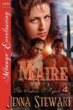 Maire [The Sisters O'Ryan 4] (Siren Publishing Menage Everlasting)