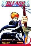 Bleach, Volume 1
