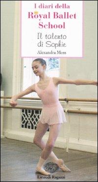 Il talento di Sophie