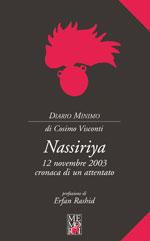 Nassiriya 12 novembre 2003 cronaca di un attentato