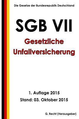 Sgb VII 2015