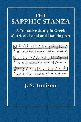 The Sapphic Stanza