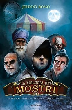 Trilogia dei mostri
