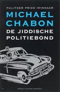 De Jiddische politie...