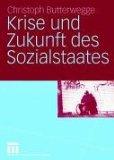Krise und Zukunft des Sozialstaates