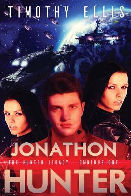 Jonathon Hunter