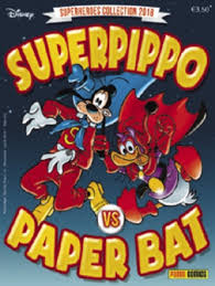 Superpippo vs Paper ...