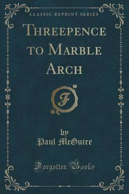Threepence to Marble...