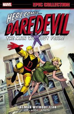 Epic Collection Daredevil 1