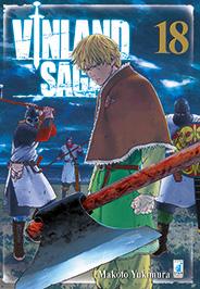Vinland Saga vol. 18
