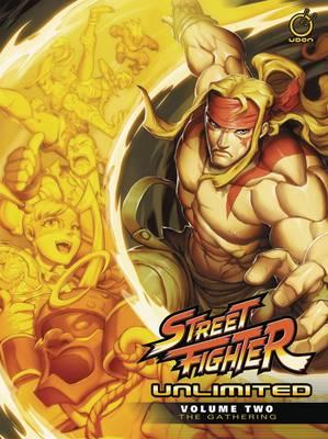 Street Fighter Unlim...